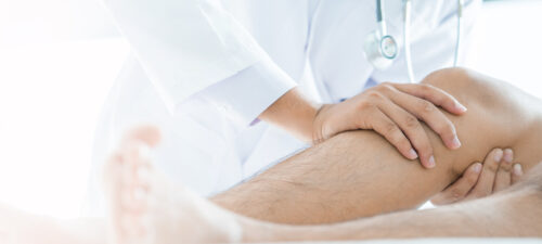 Patients waiting up to four months to see a physiotherapist in England
