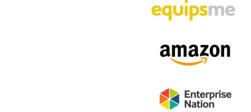 Equipsme is proud to be working with Amazon and Enterprise Nation